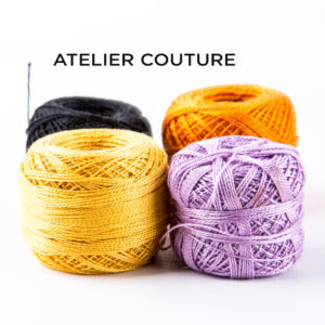 ATELIER COUTURE TOULOUSE