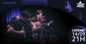concert musique Toulouse